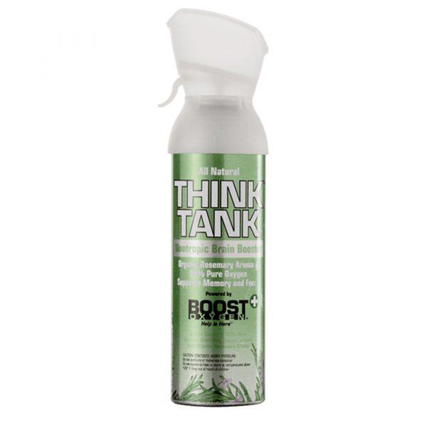 Boost zuurstof Think Tank 9 liter